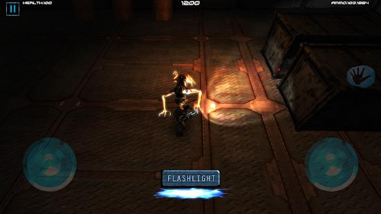 Dark Project - screenshot thumbnail