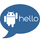 HelloAndroid Reader