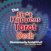 The Shit Happens Tarot Deck