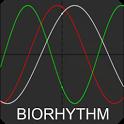 Biorhythm Widget NO ADS icon