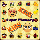 Kids SuperMemory