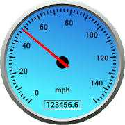 DashMate: GPS Speedometer