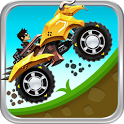Up Hill Racing: Car Climb icon