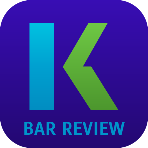 Kaplan Bar Review