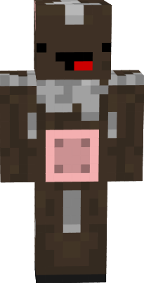 the gallery for gt minecraft derp cake skin