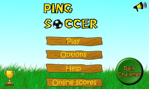 Ping Soccer Premium