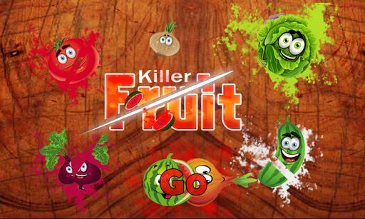 Fruits Killer NEW