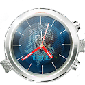 Clock Best Live Wallpaper icon