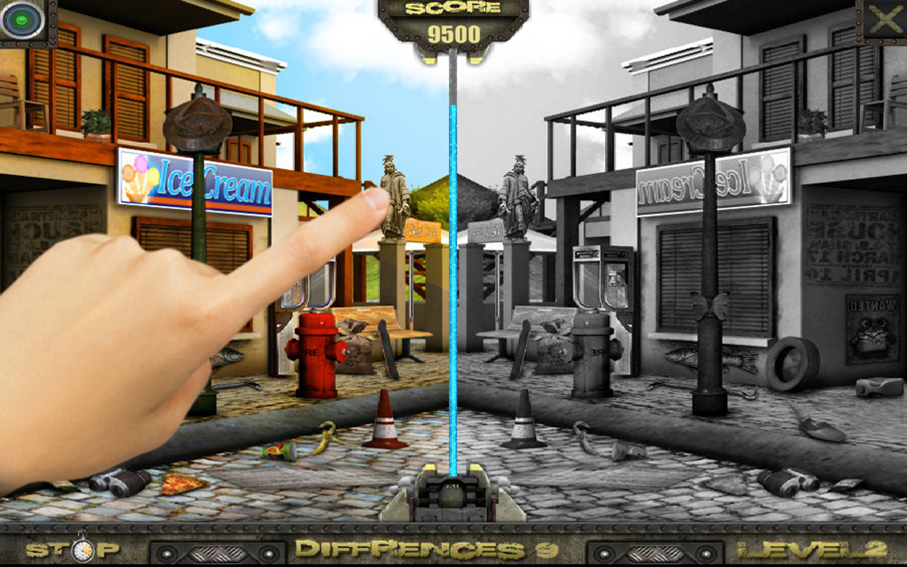 Hidden Objects Game Free Game And Movie