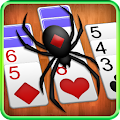 Game Spider Solitaire APK for Kindle