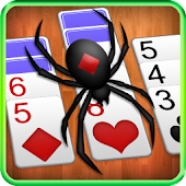 Download Full Spider Solitaire 1.0.9 APK