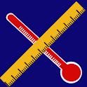 Converts – Unit Converter logo