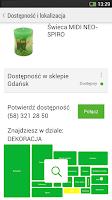 Screenshot of Leroy Merlin Polska
