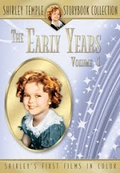 Shirley Temple's Early Years Volume 1