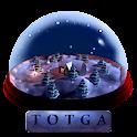Totga Games - Logo