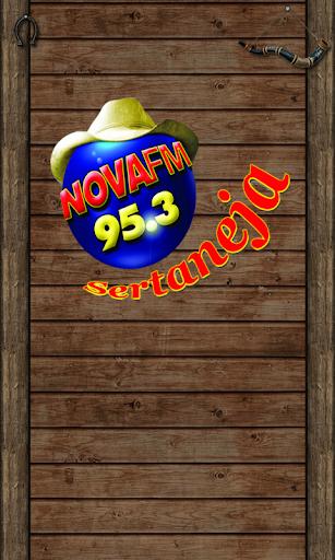 Rádio Nova FM Divinopolis MG