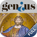 Genius Quiz Middle Ages icon
