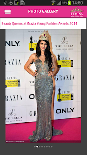 Miss India- screenshot thumbnail