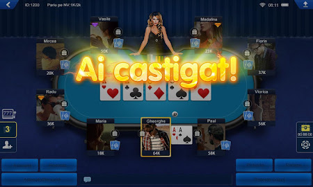 Poker Romania 4.5.111 screenshot 250830