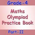 Grade-4-Maths-Olympiad-2 icon