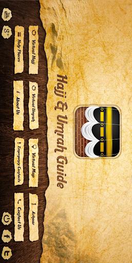 Hajj Umrah Virtual Guide