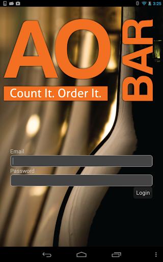 AO: Bar