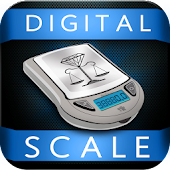 Digital Scale real scale app