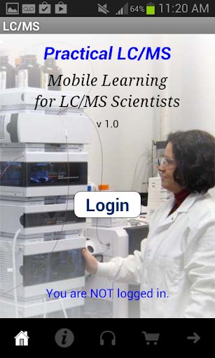 Practical LC MS