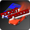 Pocket Speedos logo