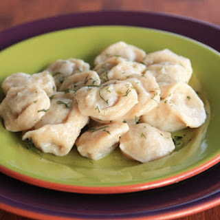 Russian Pelmeni Recipe + New Dough Recipe!