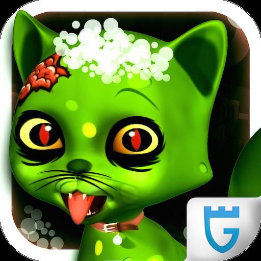 Monster Cat Spa & Salon
