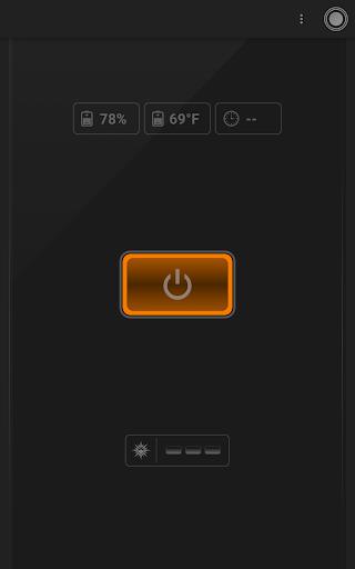 Tiny Flashlight + LED 5.3.5 screenshots 8