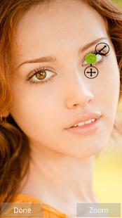 Eye Color Changer - screenshot thumbnail