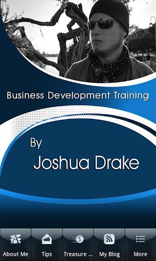 Joshua Drake
