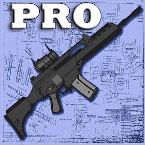 Weapon Builder Pro APK