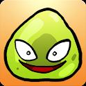 Bubble Puzzle Jelly Blob icon