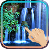 Magic Touch : Waterfall