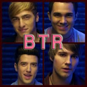 Big Time Rush Fan App icon