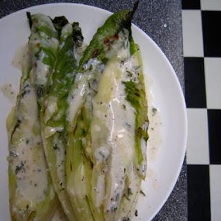Café Bonaparte's Savoy Salad.
