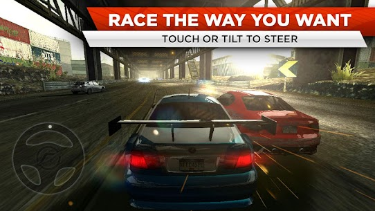 Need for Speed Most Wanted Apk 5