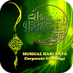 Musical Hari Raya - Corporates