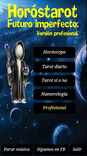 Horóstarot Profesional