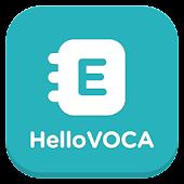 HelloVOCA - 헬로보카