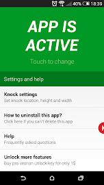 Knock Lock Screenshot 2