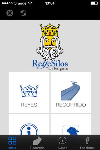 Reyesilos