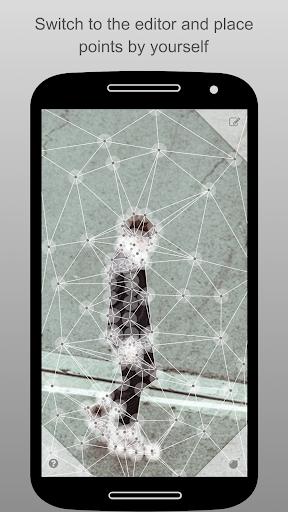 PolyGen - Create Polygon Art  screenshots 3