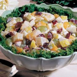 Company Fruit Salad.
