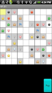 Sudoku Shapes - screenshot thumbnail