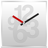 100 Clocks Widget