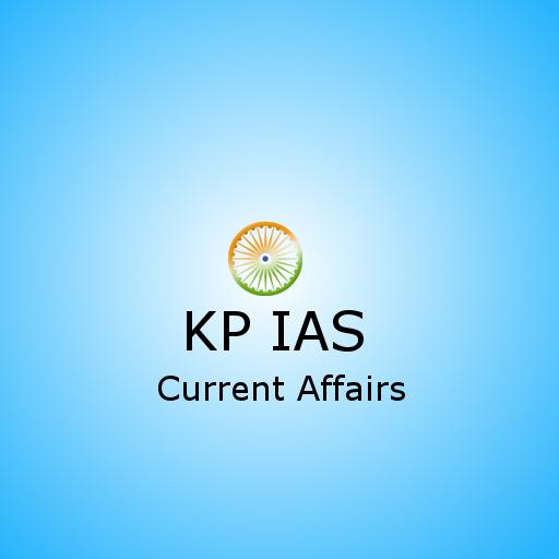 KP IAS Current Affairs